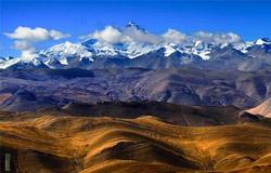 Tibet tours