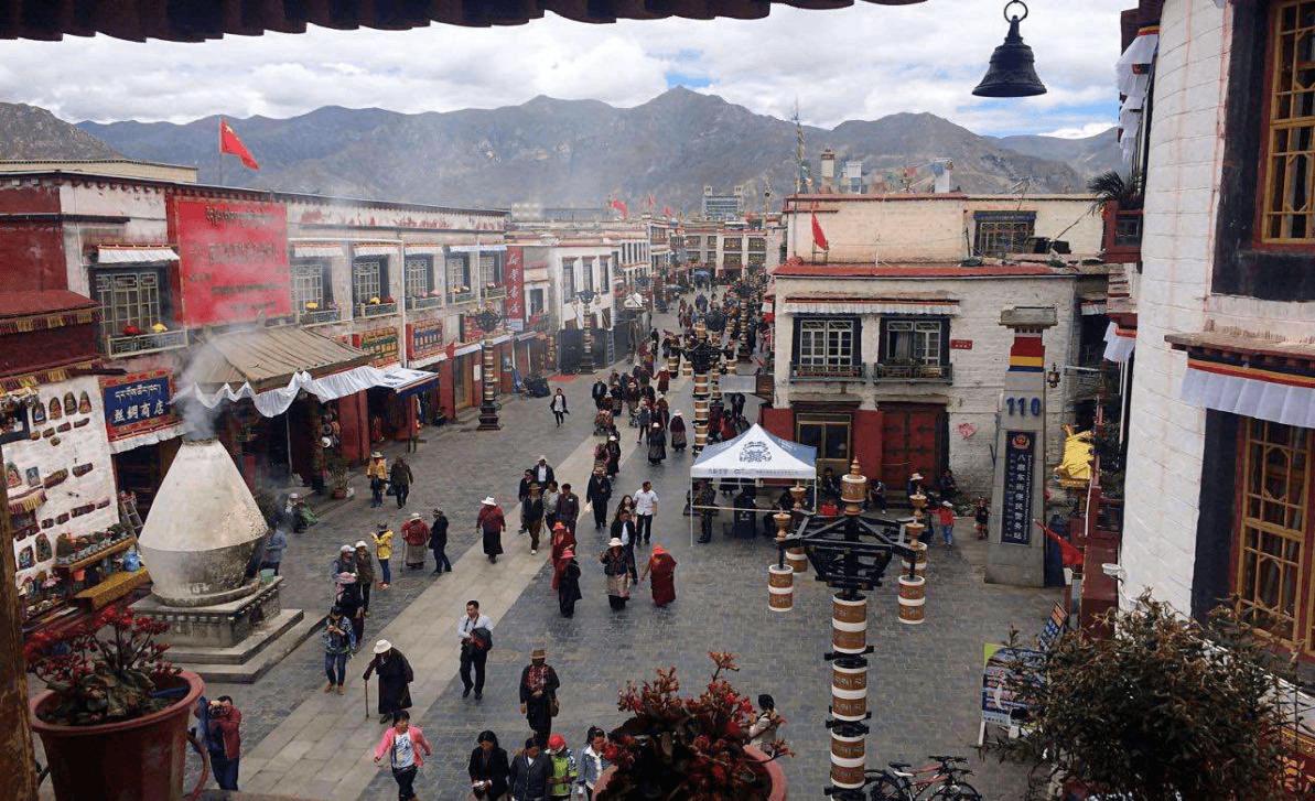 Tibet permit or Tibet entry permit